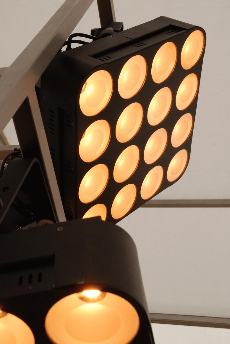 Anka Werbung - Messebau Bremen - Werbetechnik LED-Lichtanlagen