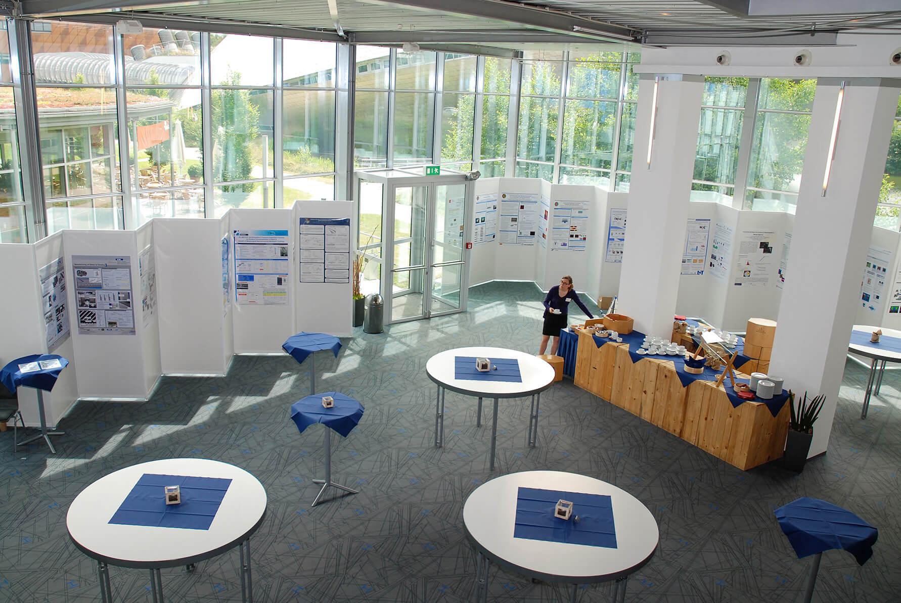 Anka Werbung - Messebau Bremen - Ausstellungen - Events