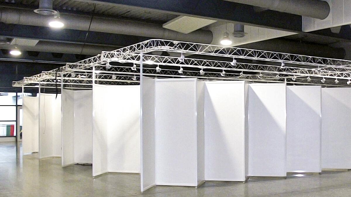 Anka Werbung - Messebau Bremen - Ausstellungen - Events - Displaywaende