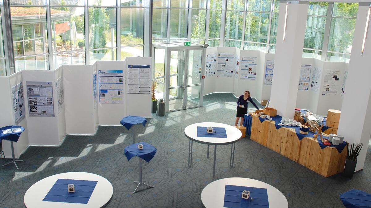 Anka Werbung - Messebau Bremen - Ausstellungen - Events - Expowände