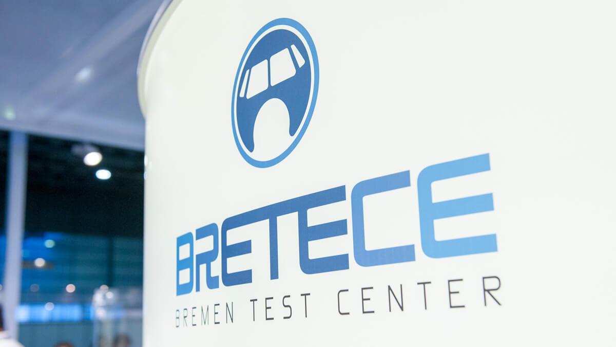 Anka Werbung - Messebau Bremen - Messebau - Lichtkasten (Exxpert Space Tech Expo)