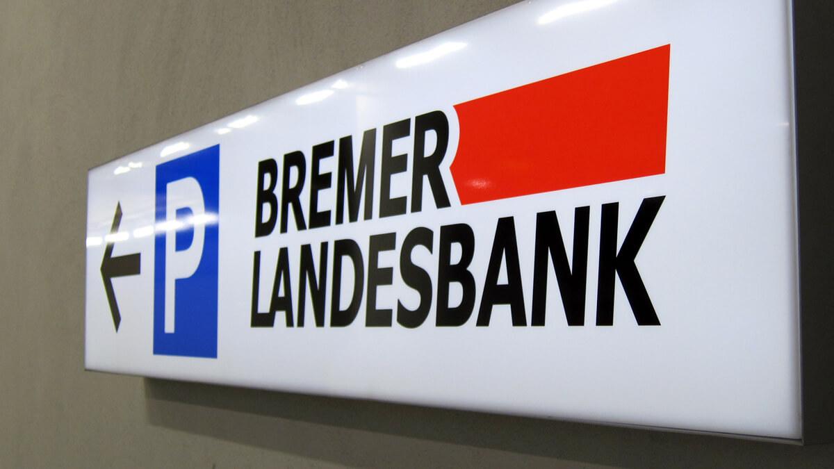 Anka Werbung - Messebau Bremen - Werbetechnik LED-Lichtanlagen - Leuchtwerbung Schild